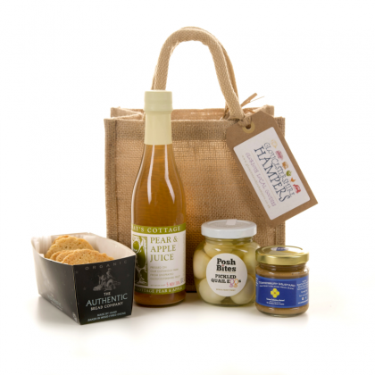 GLOUCESTERSHIRE SAVOURY GOODY BAG